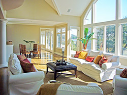 home staging, beautiful home