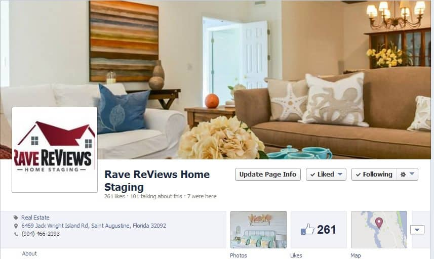 home staging jacksonville