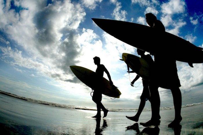 surf sicilia