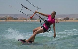 bolina stagnone kitesurf