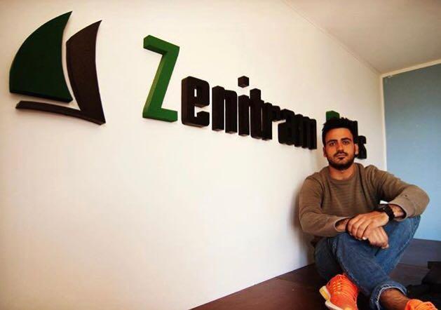 Zenitram Sail