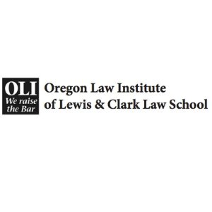 Divorce and Role of the Business Lawyer Law: Oregon Law Institute