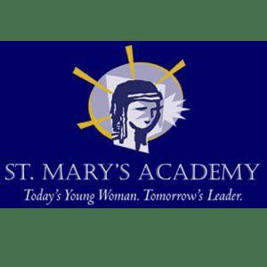 St. Mary's Roman Holiday