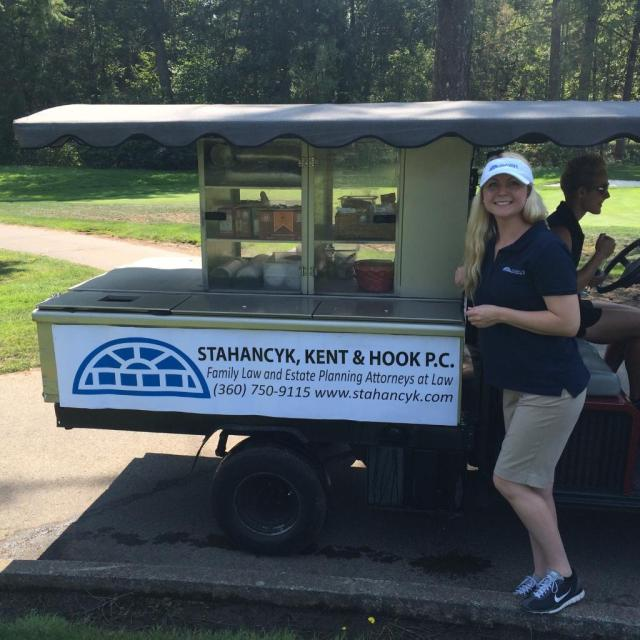 Greater Vancouver Chamber of Commerce Golf