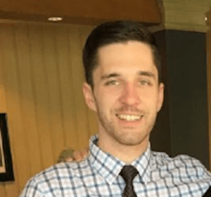 Daniel Wise, who worked in Stahancyk, Kent & Hook's Portland office as an assistant to Business Dispute Artbitration's John Crawford, received his successful results from the Oregon State Bar last week.