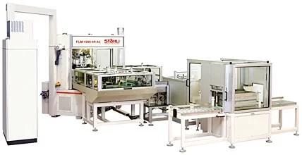 FLM Series Machine