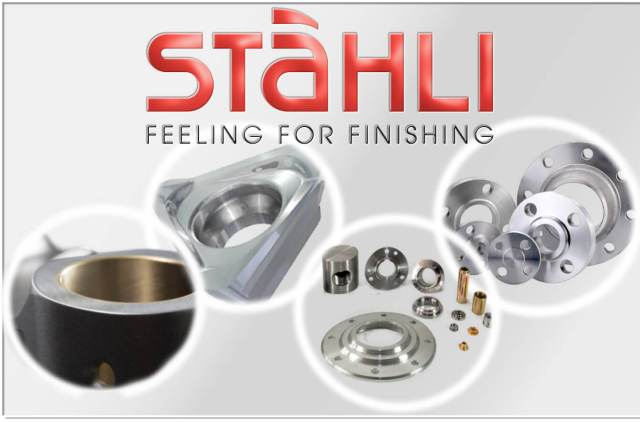 Grinding, Lapping & Polished workpieces