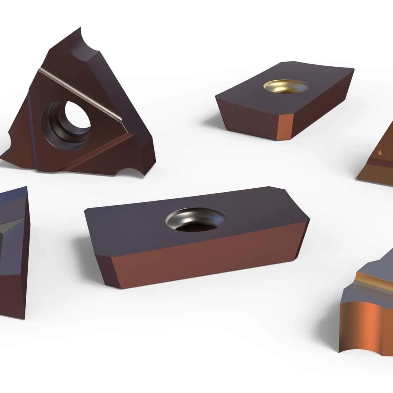 Precision Grinding Carbide Workpieces