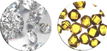 Monocrystalline and Polycrystalline Diamond. Serving diverse industries such as automotive application, optics, hydraulics and more