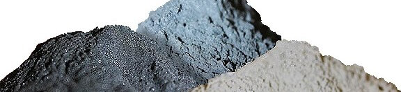 Abrasive Micron Size for loose lapping applications