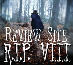 Readers Imbibing Peril VIII Review Site
