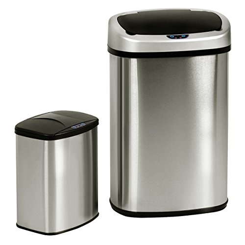 categories best sellers trash cans