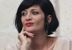 Simonetta Dellomonaco • President, Apulia Film Commission