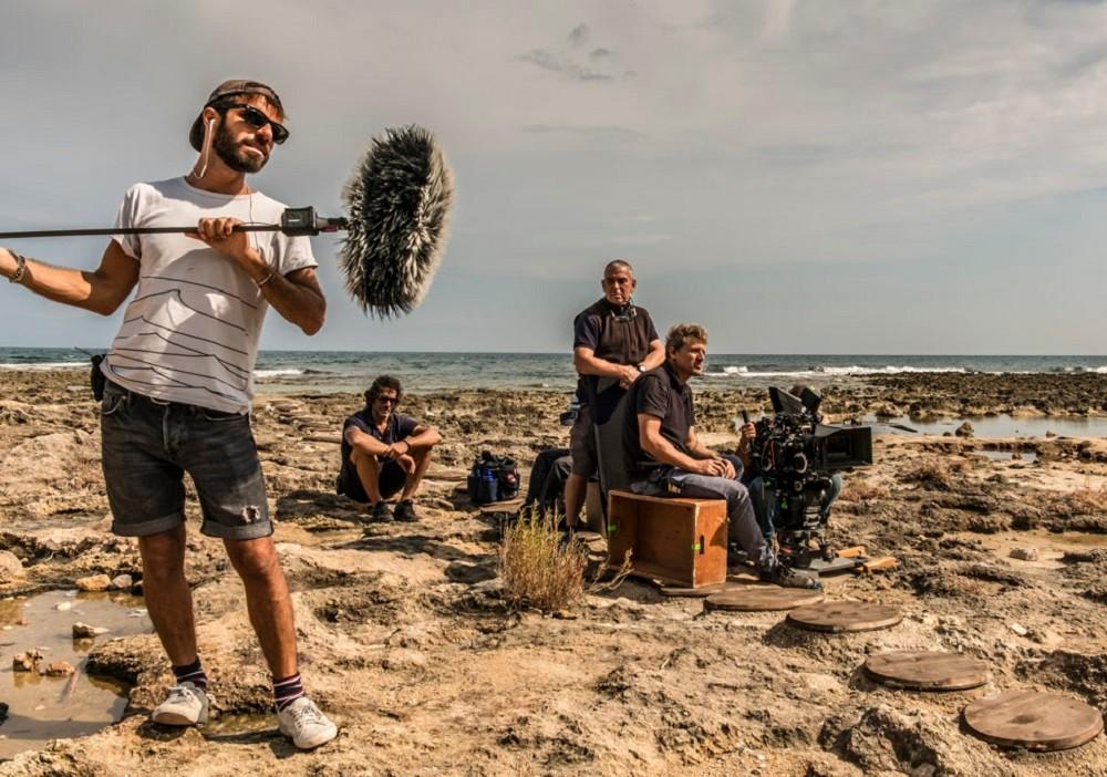 The 2020 Apulia Film Fund boasts a €5 million endowment