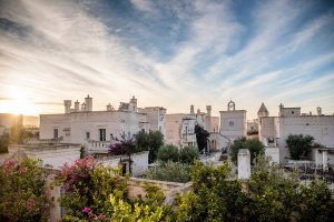 Inside the Puglia hotel where the Beckhams are on holiday