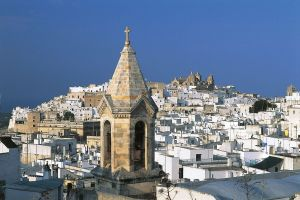 Visit Puglia And Improve Your Photography With This Trip