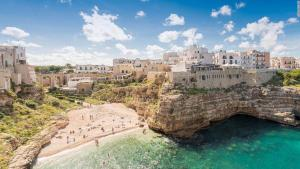 Puglia has some of Italy's top beaches; here's where to find them