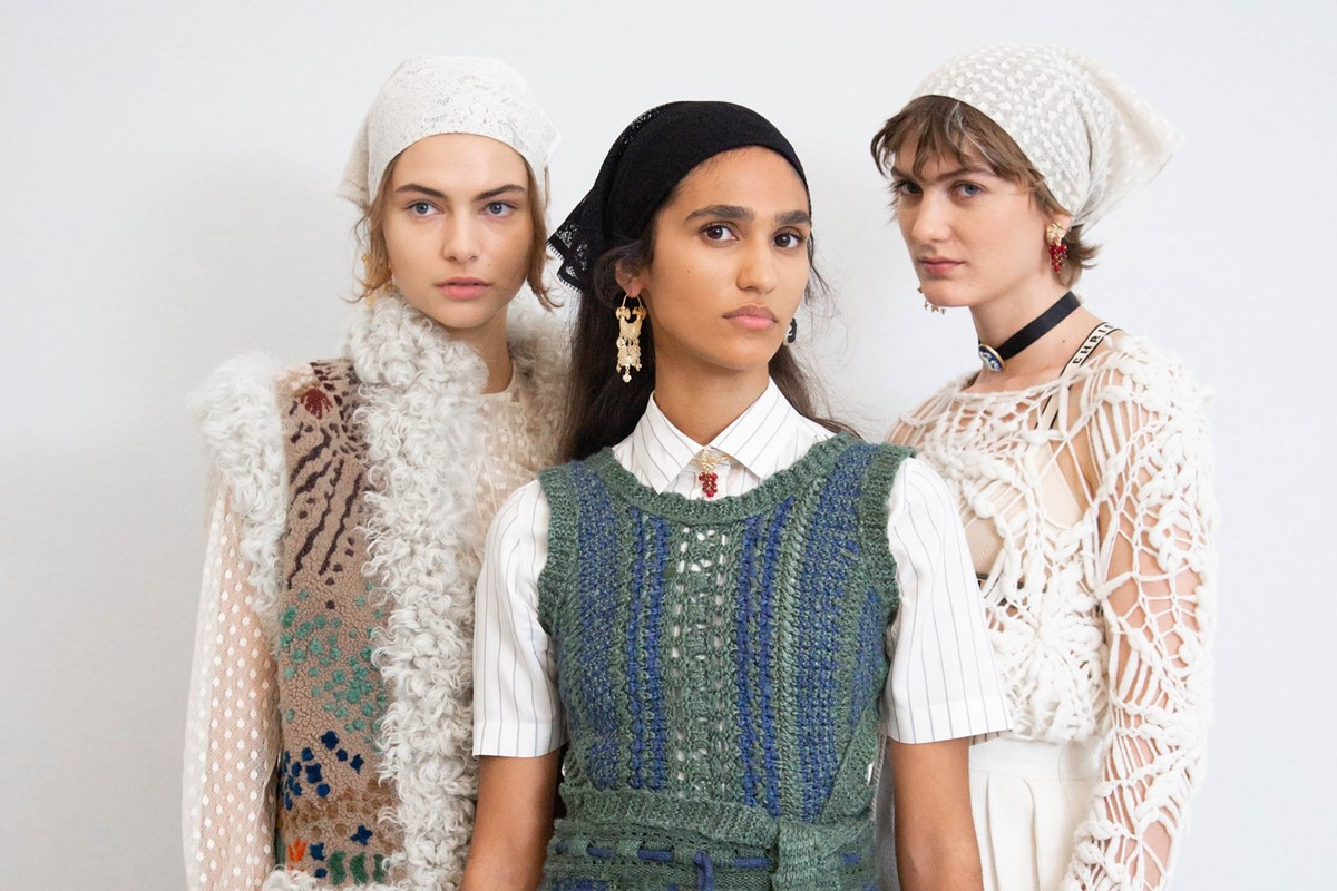 An Ode to Puglia: How Dior's Cruise Show Celebrates Italian Craftsmanship