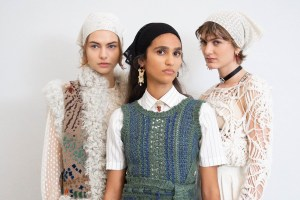 An Ode to Puglia: How Dior's Cruise Show Celebrates Italian Craftsmanship
