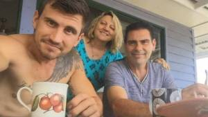 Joyner bed and breakfast: Brisbane man Christopher Puglia remanded in custody over alleged murder of his parents