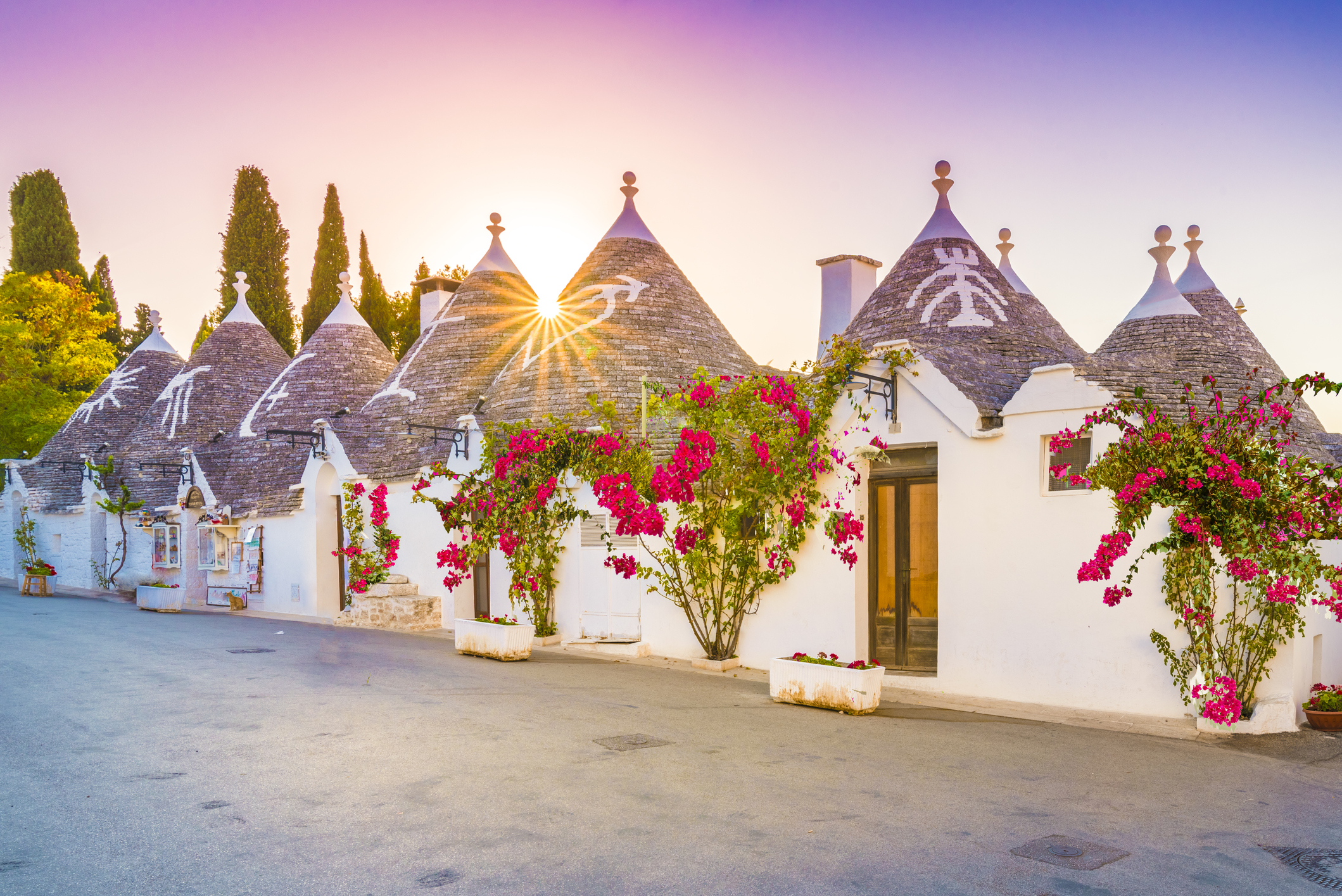 6 reasons a Puglia holiday should be top of your travel to do list
