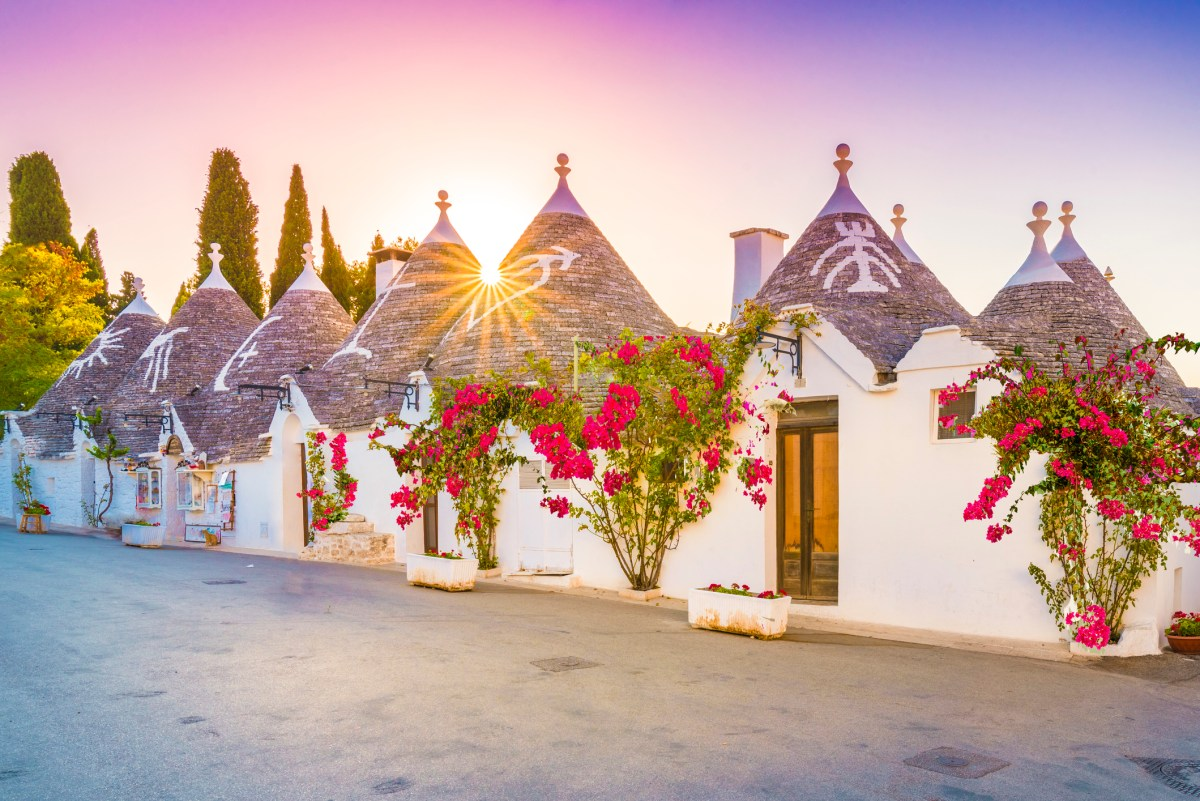 6 reasons a Puglia holiday should be top of your travel to do list -  StaInPuglia
