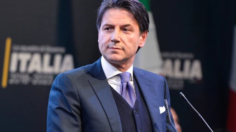 Safe school reopening 'top priority' for Italy's Conte — World — The Guardian Nigeria News – Nigeria and World News -
