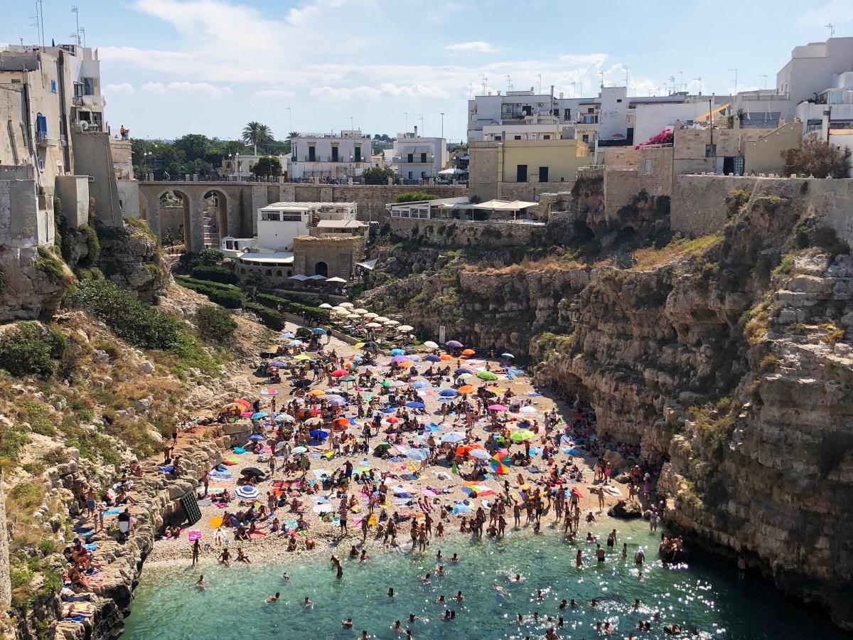 Coast to Coast in Puglia, Italy – COOL HUNTING®