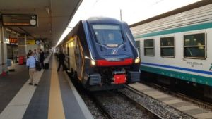 Puglia approves order for double-deck EMUs – International Railway Journal