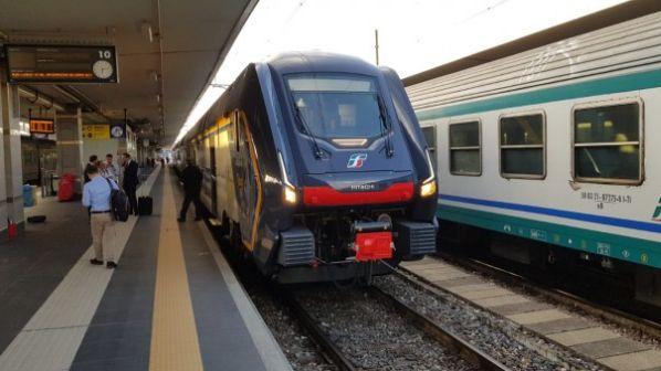 Puglia approves order for double-deck EMUs – International Railway Journal