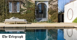Why Puglia's palazzi hotels are perfect for a post-lockdown holiday