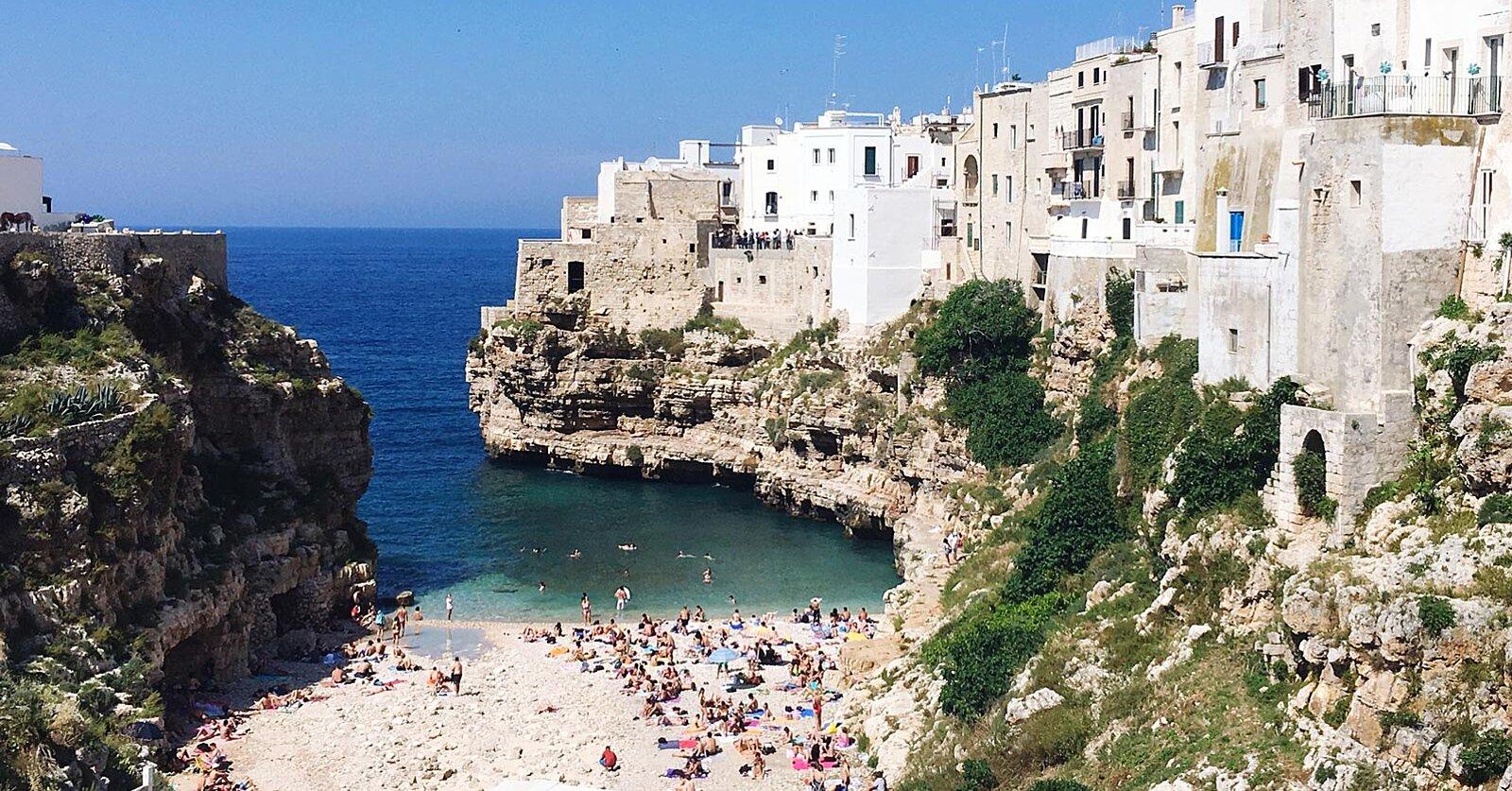 Matera and Puglia, Italy Trip Itinerary