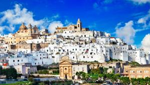 Puglia: Paradise in the heel of Italy for when the pandemic is over