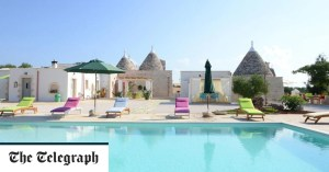 The best trulli hotels in Puglia | Telegraph Travel – The Telegraph