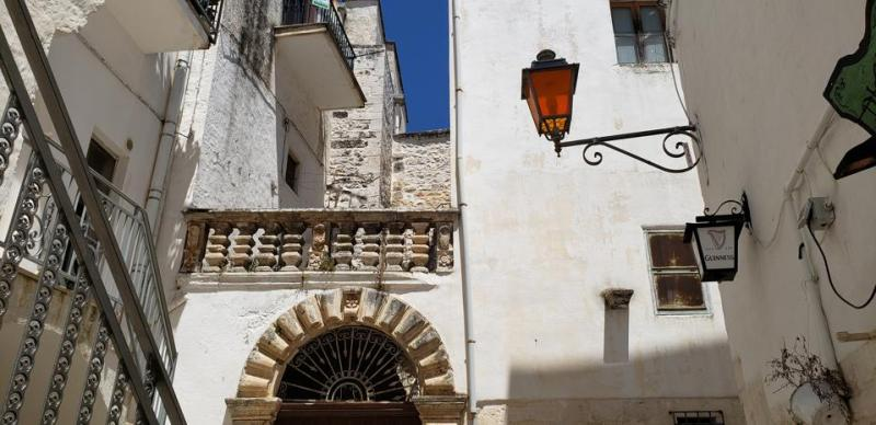 New Hotels in Puglia, Italy