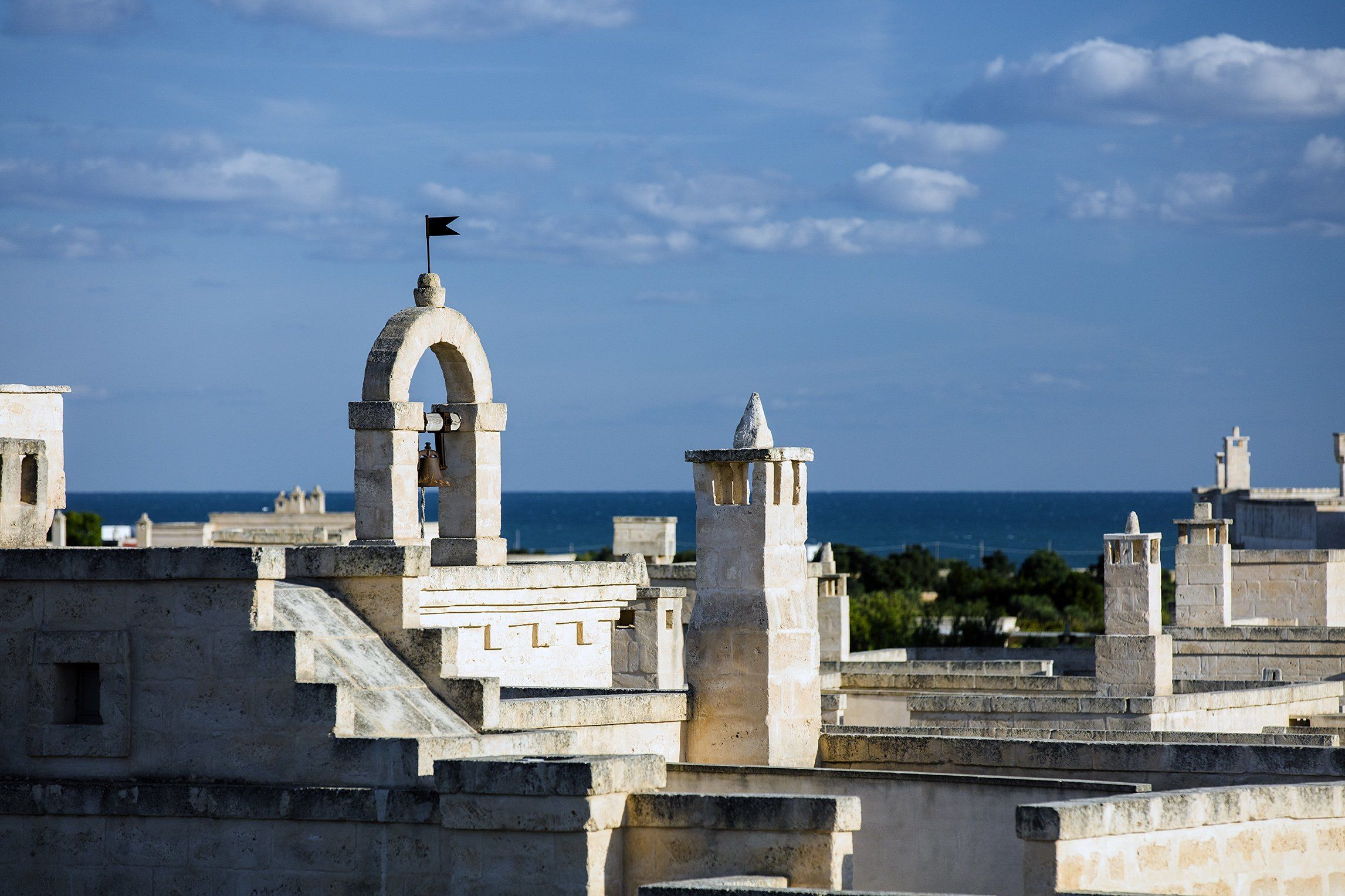 Puglia Is Italy's New Hotspot for Luxury and Wellness Retreats