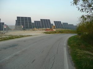 Denmark's European Energy acquires largest PV project in Italy – pv magazine International