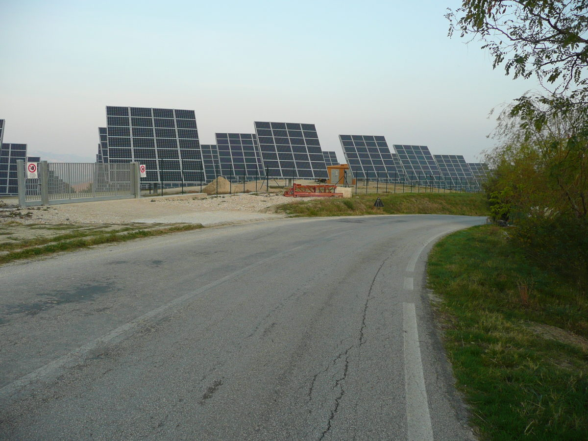 Denmark's European Energy acquires largest PV project in Italy – pv magazine International -