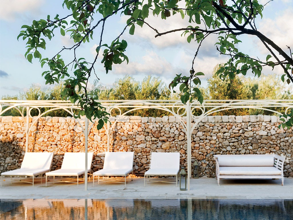 Hide Away in Lecce, Your Next Dreamy Italian Vacation Spot
