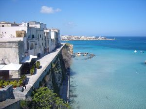 Discover Apulia: A triumph of light