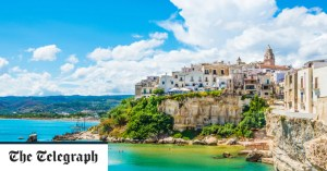 Italy tour of Apulia, Lecce and Vieste, by Riviera: review