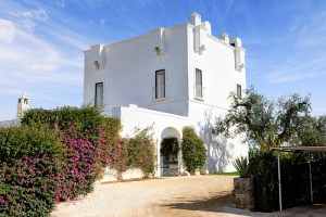 Rocco Forte's Masseria Torre Maizza Opens in Puglia May 1