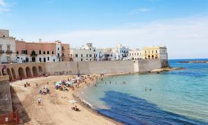 Unspoilt Italy: fall head over heel for Puglia's Salento region | Travel