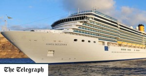 Second major cruise line prepares for post-lockdown sailing from Italy