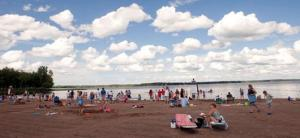 Beat the Heat! Free Admission Today at Onondaga County Park Beaches