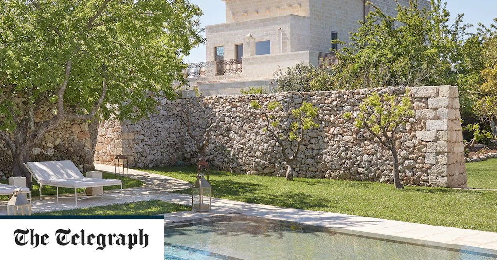 What makes Puglia Italy's hottest new destination?