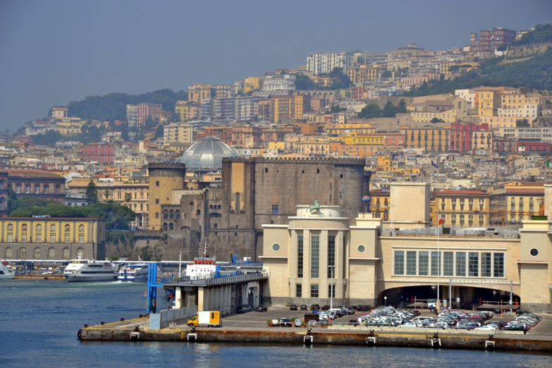 European Commission approves €1.5 billion government aid for companies in Southern Italy