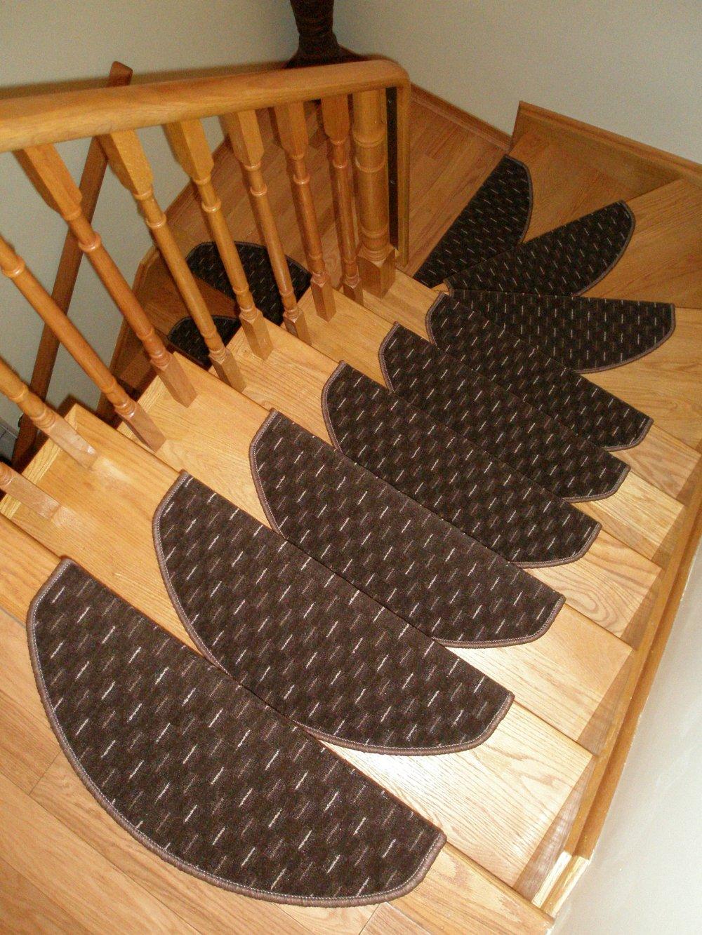 Stair Riser Veneer Stair Pads Lowes Lowes Stair Treads Related  Carpet Stair Treads%