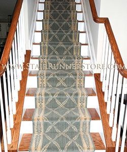 Hall And Stair Runners Custom Stair Runner Carpet Stair Runner | Stair Runners For Carpeted Steps | Wood | Rugs | Stair Rods | Flooring | Youtube