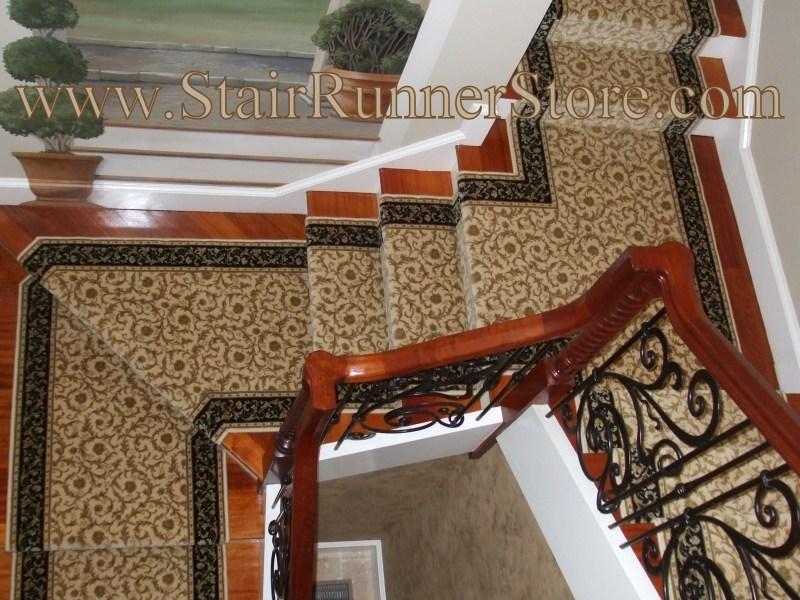 Stair Carpet Archives • Stair Runner Store Blog   Stair Step Carpet Runners   Hallway Carpet   Walmart   Flooring   Non Slip Stair   Wall Carpet